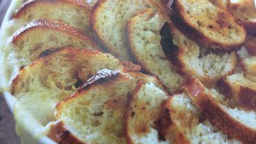 La cuisine anti-gaspi, c'est tendance! La recette du jour!
