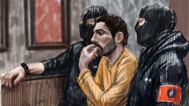 Procès du Musée juif : une témoin pointe Mehdi Nemmouche, une affabulatrice pour la défense
