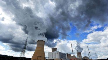 Tihange : l'Association Citoyenne pour la Transition Énergétique rappelle l'existence de l'enquête publique sur le stockage des déchets