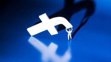 Facebook a confirmé le ralentissement de sa croissance au troisième trimestre