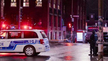 Opération policière chez Ubisoft-Montréal suite à un canular