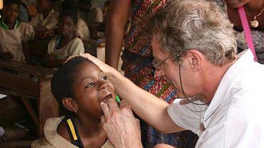 Les dentistes liégeois rejoindront le dispensaire d'EODEC à Lomé