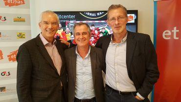 La fédé de Handball souhaite organiser l'Euro 2022 conjointement