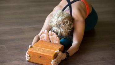 Le yoga iyengar, mieux que le renforcement musculaire pour réduire les fuites urinaires