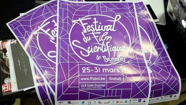 Un festival qui vous fait aimer les sciences!