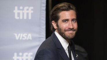 "Jake Gyllenhaal sera le héros du remake américain de ""The Guilty""."