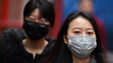 Coronavirus en Chine: les Affaires étrangères déconseillent les voyages vers la province chinoise Hubei