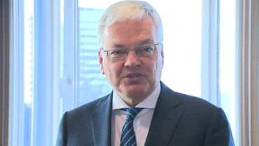 Selon Didier Reynders, la Belgique risque d'enfreindre le droit au remboursement d'un voyage annulé