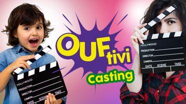 OUFtivi prépare en exclusivité sa première série-fiction et a besoin de toi !
