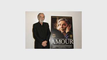 """Césars 2013 - Avant les Oscars et après Cannes, """"Amour"""" triomphe aux Césars"""