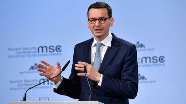 Pologne: cure d'amaigrissement pour le gouvernement
