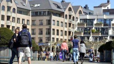 L'UCL choquée par une campagne de publicité de Jupiler sur le campus