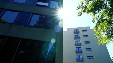 Plus de deux millions de belges vivent en appartement...