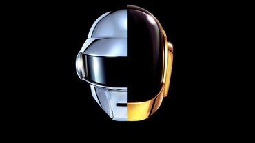 Daft Punk crée le buzz sur Facebook