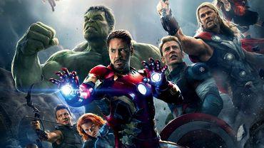 """""""Avengers : L'ère d'Utron"""" caracole toujours en tête du box office"""