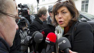 Joëlle Milquet met en garde contre la surmédiatisation