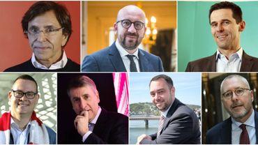 Que disent les 7 principaux partis francophones sur l'âge de départ à la pension ?