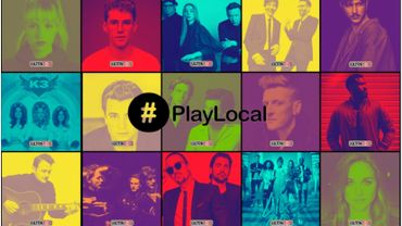 #PlayLocal