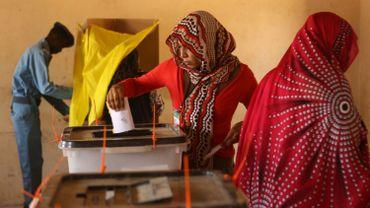 Soudan: plusieurs bureaux de vote attaqués par des rebelles au Kordofan