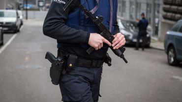 Attentats de Paris: Amine Choukri et Abid Aberkan placés sous mandat d'arrêt