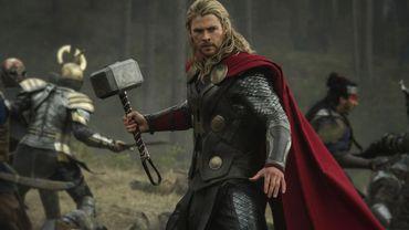 """""""Thor : Le Monde des ténèbres"""" poursuit sa domination mondiale"""