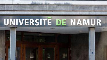 L'université de Namur a fait ses comptes : cette mesure pourrait lui coûter un million d'euros par an.
