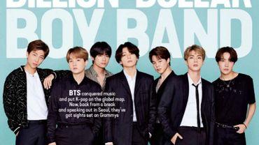 Le magazine Hollywood Reporter chercherait à lancer une édition en langue coréenne, selon le quotidien Korea Herald.