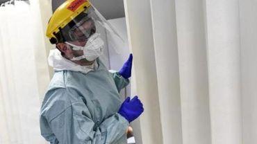 Autriche: résultats encourageants de traitements au plasma contre le coronavirus.