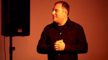 David Achemberg : Bleu ébène, une invitation à la découverte de nouvelles contrées sonores