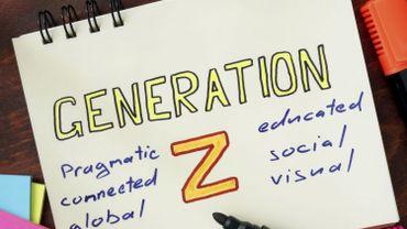 La génération Z entre connexion et conservatisme.