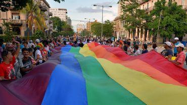 #Sharethecolour: la campagne pour sensibiliser à la différence sexuelle