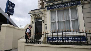 Ex-espion empoisonné: les hommes accusés par Londres disent avoir été à Salisbury en touristes