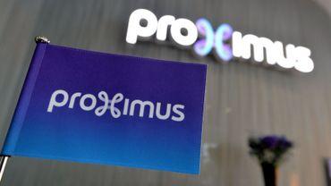 Les membres du personnel de Proximus ont décidé de se croiser les bras à Charleroi, Namur, Liège, Libramont, Verviers et Saint-Vith mais aussi à Courtrai.