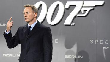 """Le 25e opus des aventures du célèbre espion de sa Majesté James Bond s'intitulera """"No Time To Die"""" (""""Pas le temps de mourir"""")."""