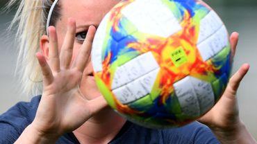 """Voici """"Conext"""" : la Coupe du Monde aura même son ballon spécifique."""