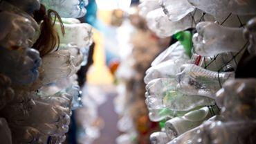 Le plastique pêché en Méditerranée bientôt recyclé en vêtements
