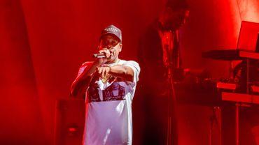 Jay-Z prend la tête du classement annuel de Forbes dans la catégorie hip-hop