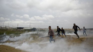 """Yohan Benizri sur les victimes à Gaza: """"Toutes ne sont certainement pas des terroristes"""""""