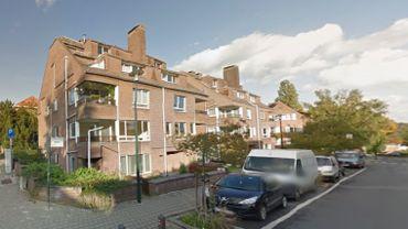 Dans ce quartier, la commune d'Auderghem voudrait réquisitionner cinq appartements et un rez-de-chaussée vides depuis lontemps