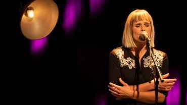 Julie Compagnon
