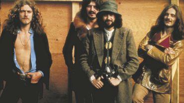 Une reformation de Led Zeppelin?
