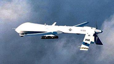 Drone américain au Yémen
