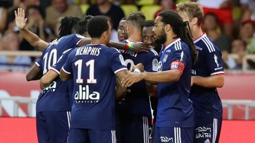 Lyon sans pitié pour Monaco, Denayer capitaine de l'OL