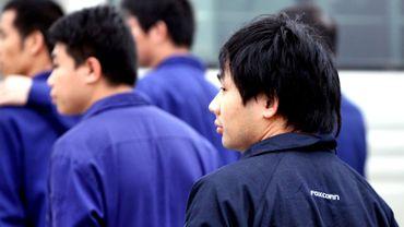 Le sort des employés chinois d'Apple sera prochainement amélioré.