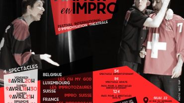 Impro solidaire