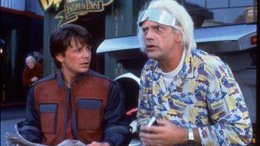 Voici le top 5 des meilleurs films qui nous font voyager dans le temps, nom de Zeus !