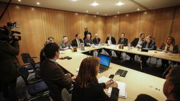 Le ministre Borsus sollicité par les éleveurs porcins après l'échec des discussions avec l'industrie