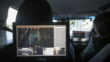 L'utilisation de smartphones et GPS est considérée comme la première causse d'accidents mortels par les conducteurs européens