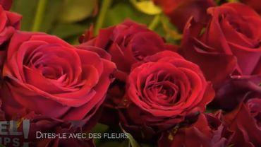 Dites-le avec des fleurs: le métier de fleuriste