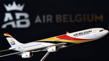 Pas question de faillite chez Air Belgium, affirme son porte-parole